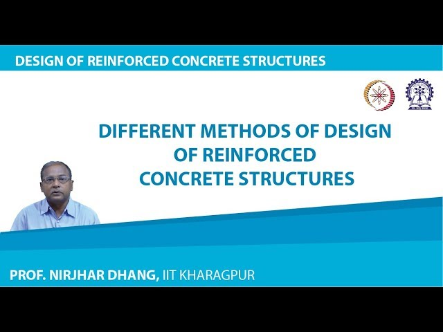 RCC Design Philosophy and Concepts | Civil Engineering
