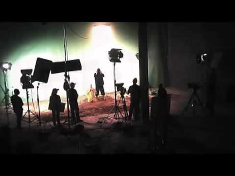 "James Foley ISIS ""Execution"" Studio Production"