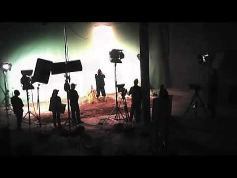 "James Foley ISIS ""Execution"" Studio Production"