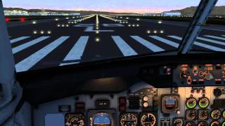 Infinite Flight vs Aerofly 2