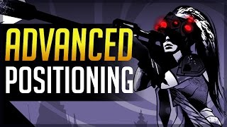 YOU'RE DYING TOO MUCH! Advanced Positioning Guide (Overwatch)