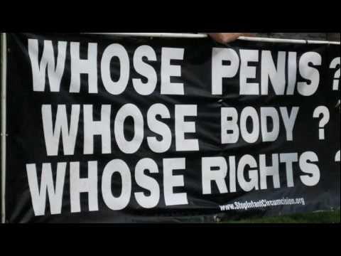 Opposing Circumcision: A Shoah Thing?