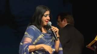 Saqiya Aaj Mujhe Neend Nahi Aayegi | Saheb Bibi Aur Ghulam | Sanjeevani Bhelande | Asha Bhonsle