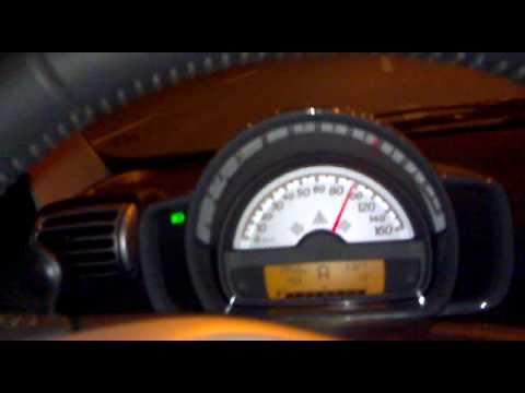 Πρόβλημα με 451 Smart Radio 9