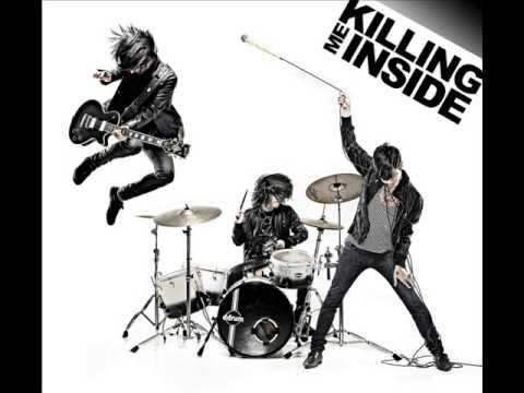 KILLING ME INSIDE - Don't Look Back