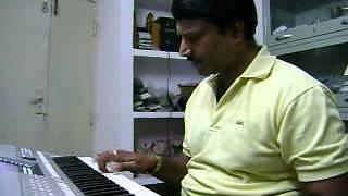 Poongathave thal thiravai instrumental