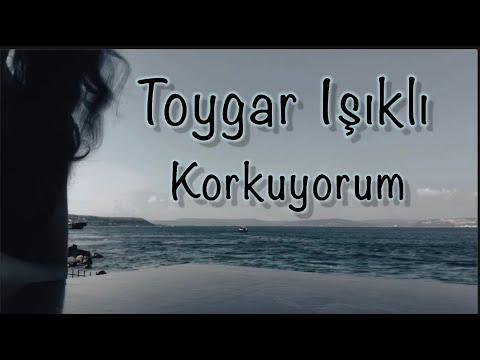 Toygar Işıklı - Korkuyorum | Gizem Laçinkaya (Cover)