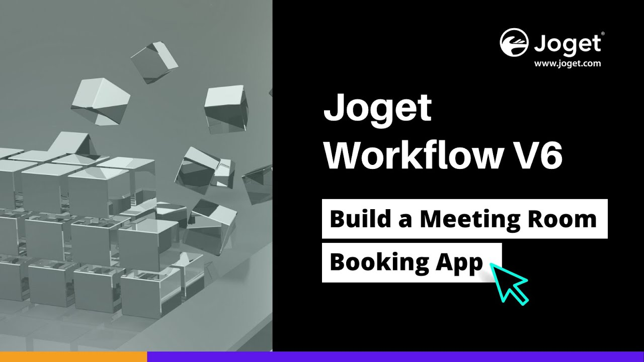 JOGET: Open Source Workflow and Low Code Platform for
