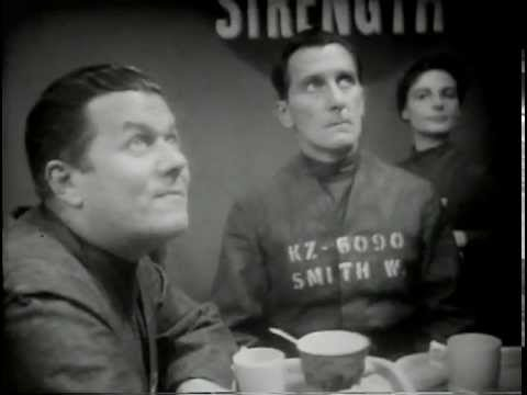 George Orwell's 1984  1954 BBC TV Movie