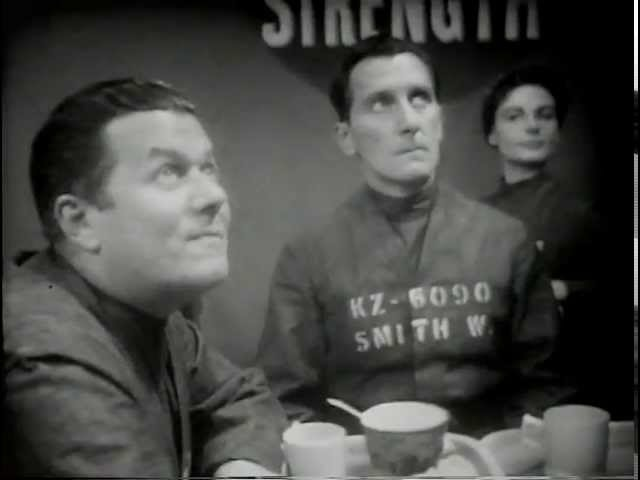 George Orwell's 1984 - 1954 - BBC TV Movie