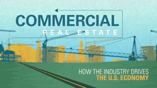 Economic Impacts of Commercial Real Estate, 2015 Edition
