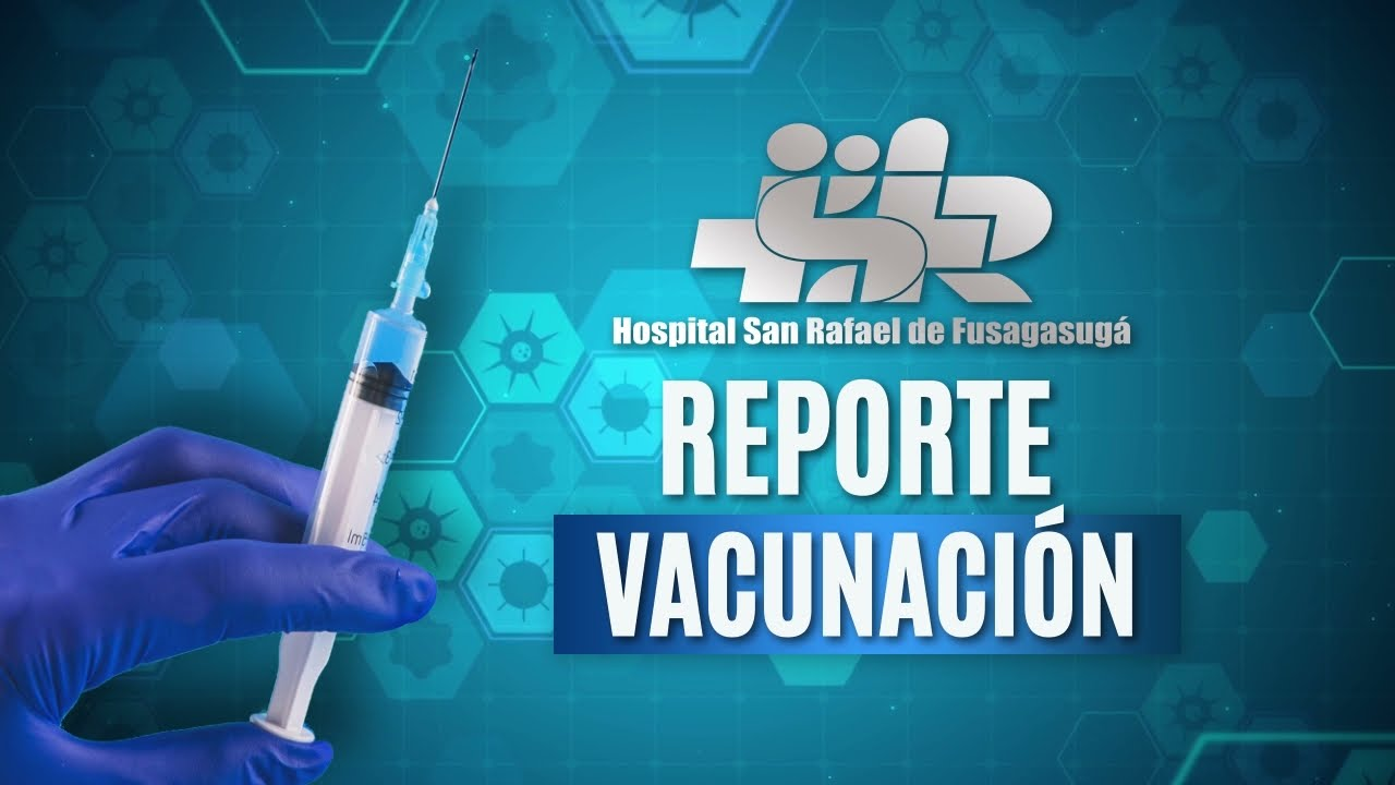 REPORTE VACUNACIÓN COVID 10 JUL