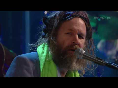 Hothouse Flowers  I Can See Clearly Now  The Late Late Show  RTÉ One