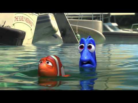 Buscando a Nemo 3D: Tráiler Oficial - Disney Pixar