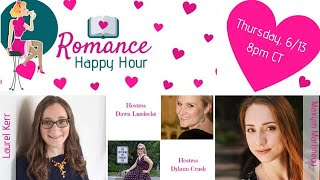 Romance Happy Hour - Episode #17