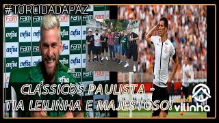 Baixar Clássicos Paulista - Tia Leilinha e Majestoso