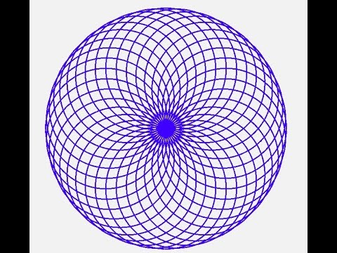how to draw a torus on cad