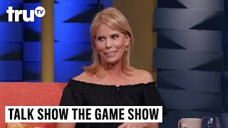 Talk Show the Game Show - How to Sail Like A Kennedy with Cheryl Hines | truTV