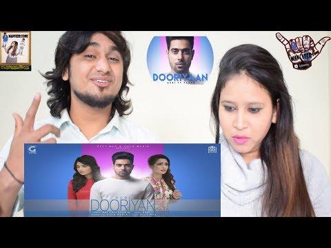 DOORIYAN Full Song Guri || Punjabi Sad Songs 2017 - Geet MP3 || Indian Reaction