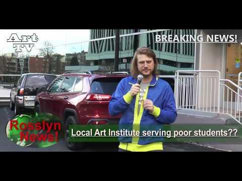 Rosslyn News   school assignment