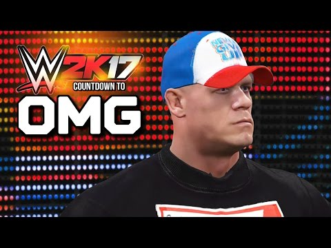 how to get omg moment in wwe 2k16