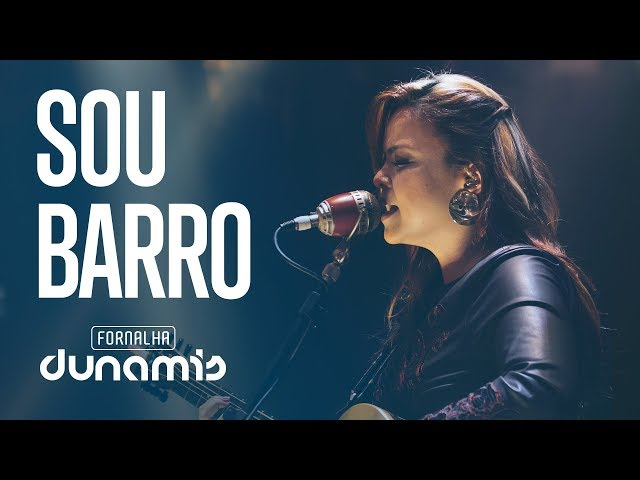 Sou Barro - Zoe Lilly // DVD Fornalha Tour Oficial