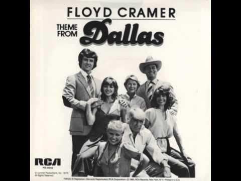 Floyd Cramer ~ Dallas