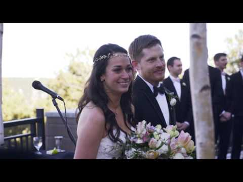 Seasons of Love Wedding Flash Mob