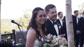 Seasons of Love Wedding Flash Mob