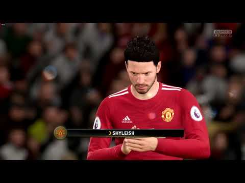 CHAMPIONS CLUB TROPHY - FIFA 18