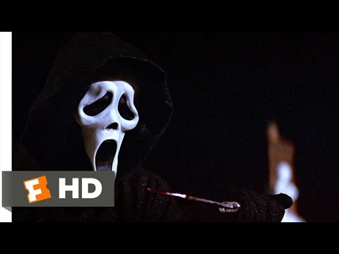 Scream 2 (3/12) Movie CLIP - Omega Beta Killer (1997) HD