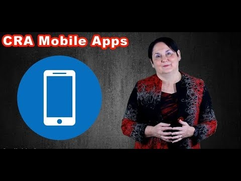 Canada Revenue Agency – Mobile Apps
