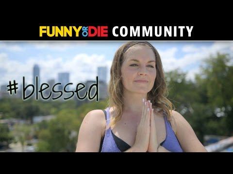 Ashley Barnhill: blessed