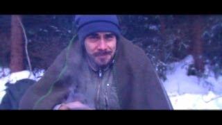 Bushcraft & Survival 15 - Kalte Winternacht