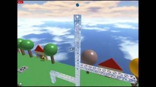 Roblox-Comment faire une place 2D (NEWER VERSION LINK IN DESC)