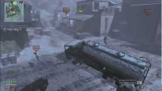 [MW3] Lobby BIG XP, Speed Hack, Munition Illimitée, BiG Jump,,...