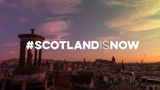Scotland is Now – A New Way of Looking at Scotland thumbnail