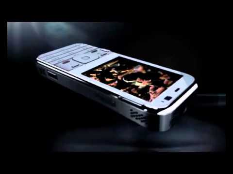 NOKIA N79 Commercial YouTube