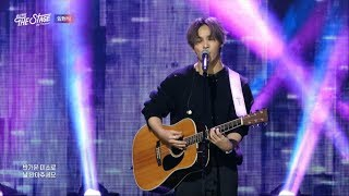 JANGWOOHYUK, ImHyunSik, JEONGSEWOON, JangDaeHyeon 'SOLOIST SPECIAL' [THE STAGE 191031] part.2