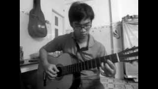 [Chép] Dù Biết Sẽ Rất Lâu - Guitar Cover