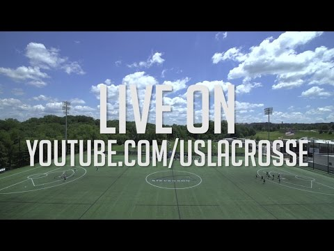 U.S. U19 Blue-White Game Promo | LIVE on YouTube