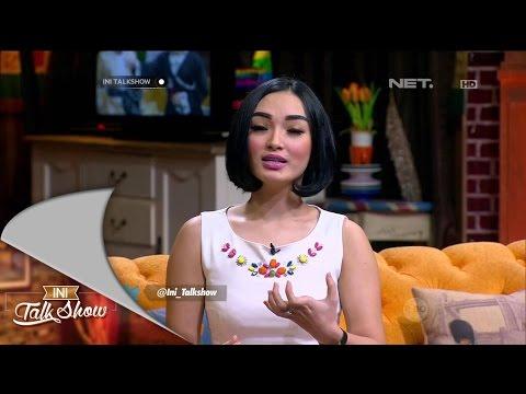 Ini Talk Show 19 Juni 2015 Part 1/6 - Zaneta Geogrina, Zaskia Gotik, Ayu Pratiwi Dan Cherly Juno