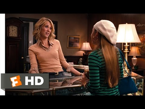 Bridesmaids (7/10) Movie CLIP - Insulting Behavior (2011) HD