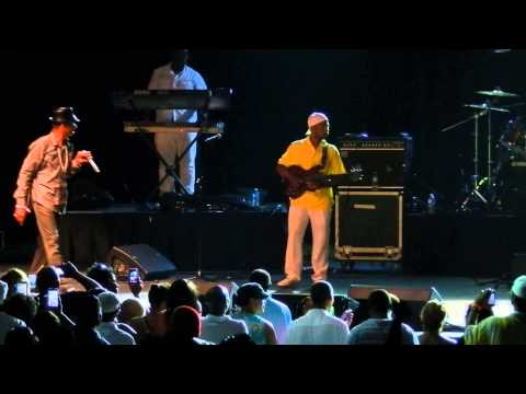 Sanchez Live at  The ONE LOVE REGGAE CONCERT Atlanta 2014