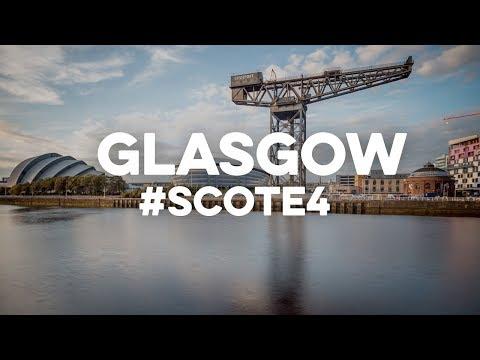 E4 on Tour - Glasgow