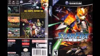 Star Fox: Assault Music