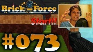 Let's Play Brick Force #073 - Neue Waffen? Kein Problem!