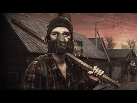 Let's Play ATOM RPG Gameplay Part 1: Adventures in Post Apocalyptic USSR