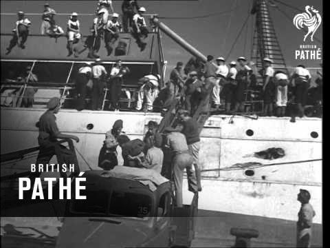 Illegal Immigrants (1946)