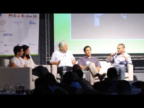 StartTWS Panel: How to build a consumer startup in Israel?